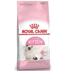 Royal Canin Kitten karma...