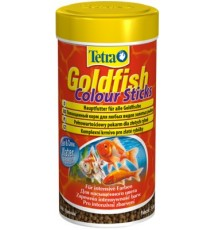 Tetra Goldfish Colour...