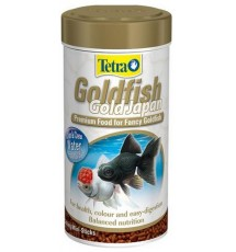 Tetra Goldfish Gold Japan...