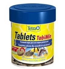 Tetra Tablets TabiMin 58tab.