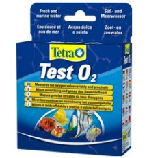 Tetra Test O2 10ml