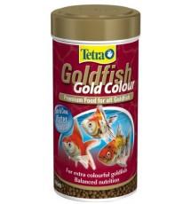Tetra Goldfish Gold Colour...
