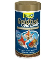 Tetra Goldfish Gold Exotic...