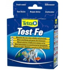 Tetra Test Fe 10ml + 16,5g