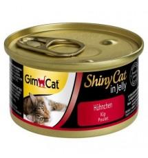 Gimpet Shinycat Huhnchen -...