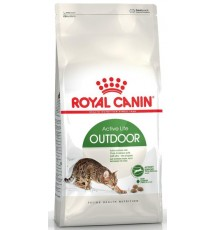 Royal Canin Outdoor karma...