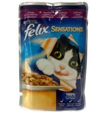 Felix Sensations Kaczka w...
