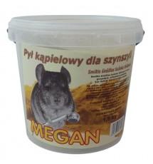 Megan Pył kąpielowy dla...