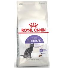 Royal Canin Sterilised...