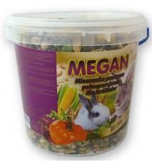 Megan NATURA-lny pokarm dla...