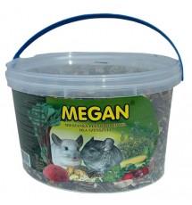 Megan Pokarm dla szynszyli...