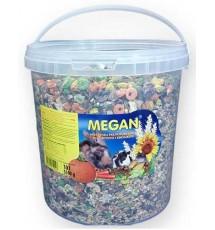 Megan Pokarm dla gryzoni...