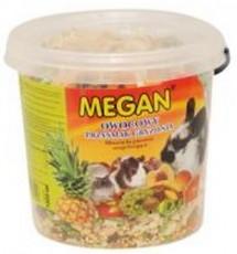 Megan Owocowy przysmak...