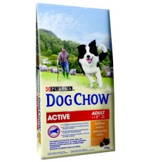Purina Dog Chow Active...