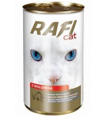 Rafi Kot Wołowina w sosie 415g