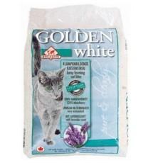 Żwirek Golden Grey White 7kg