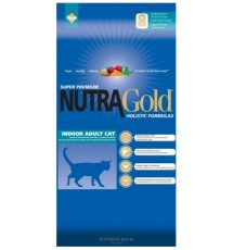 Nutra Gold Holistic Indoor...