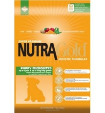 Nutra Gold Holistic Puppy...