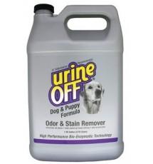 Urine Off Dog & Puppy Odor...