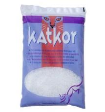 Podłoże Katkor do...