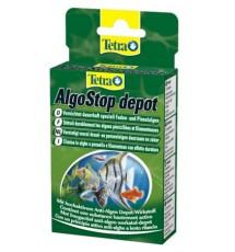 Tetra AlgoStop depot...