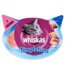 Whiskas Temptations Salmon...