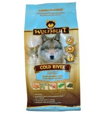 Wolfsblut Dog Cold River -...