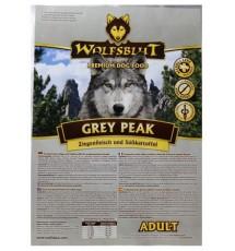 Wolfsblut Dog Grey Peak -...
