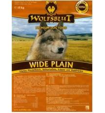 Wolfsblut Dog Wide Plain...