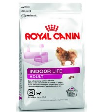 Royal Canin Indoor Life S...