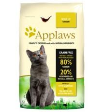 Applaws Cat Senior 400g