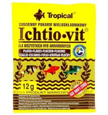 Tropical Ichtio-Vit torebka...