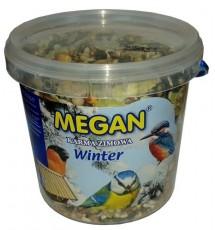 Megan Karma dla ptaków...