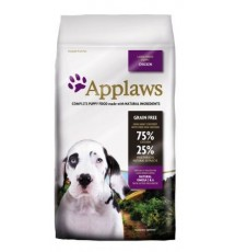 Applaws Puppy Large Breed...