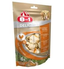 8in1 Delights Bones S...