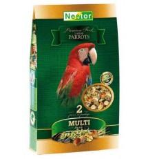 Nestor Pokarm Papuga duża...