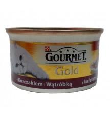 Gourmet Gold Kurczak i...