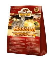Wildcat Cheetah - dziczyzna...