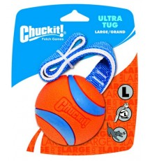 Chuckit! Ultra Tug Large...