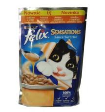Felix Sensations Sauce...