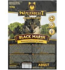 Wolfsblut Dog Black Marsh -...