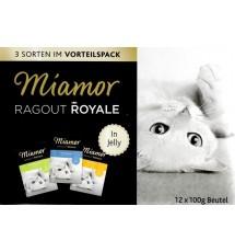 Miamor Ragout Royale Mix...