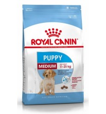 Royal Canin Medium Puppy...