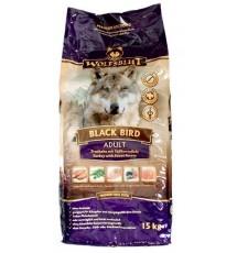 Wolfsblut Dog Black Bird...