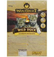 Wolfsblut Dog Wild Duck...