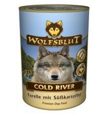 Wolfsblut Dog Cold River...