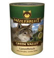 Wolfsblut Dog Green Valley...
