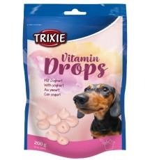 Trixie Dropsy jogurtowe z...