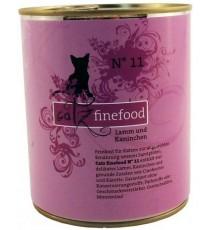 Catz Finefood N.11...