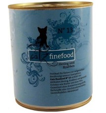 Catz Finefood N.13 Śledź i...